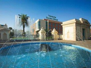 Victoria Terme Hotel - Italien - Rom & Umgebung