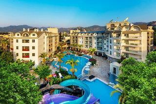 Hotel Cosmopolitan Resort - Türkei - Marmaris & Icmeler & Datca
