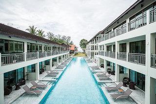 Hotel Khao Lak Diamond Beach Resort & Spa - Thailand - Thailand: Khao Lak & Umgebung