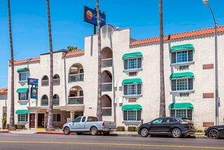 Hotel Comfort Inn Santa Monica - USA - Kalifornien