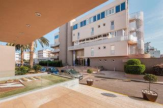 Hotel Mediterraneo Roses - Spanien - Costa Brava