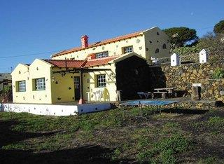 Hotel Casas Rurales Herrenas - Spanien - El Hierro