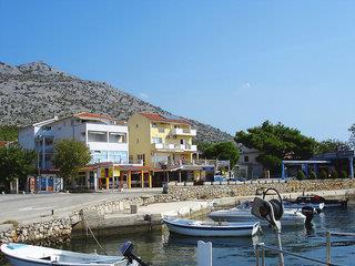 Hotel Pension Tota - Kroatien - Kroatien: Norddalmatien