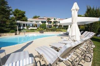 Hotel Villa Radin - Kroatien - Kroatien: Norddalmatien