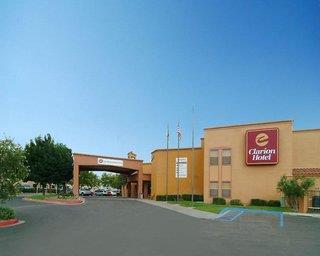 Hotel Clarion Albuquerque