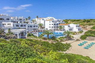 Hotel White Sands Beach Club - Spanien - Menorca