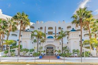 Hotel Santa Barbara Golf & Ocean Club - Spanien - Teneriffa