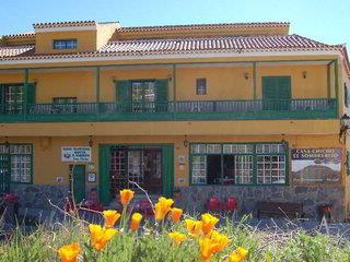 Hotel El Sombrerito - Spanien - Teneriffa