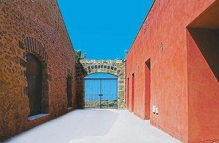 Hotel Baglio Donna Franca - Italien - Sizilien