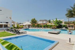 Hotel Belmare - Griechenland - Rhodos