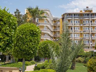 Hotel Inova Beach - Türkei - Side & Alanya