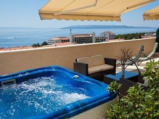 Hotel Agava Appartements - Kroatien - Kroatien: Mitteldalmatien