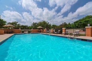 Hotel Hyatt Place Austin North Central - USA - Texas