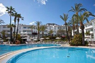 Hotel Valentin Puerto Azul Suites - Spanien - Mallorca