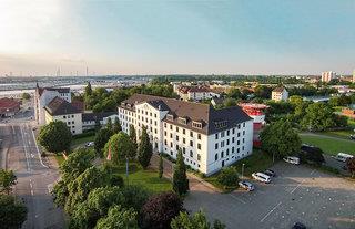 Hotel Havenhostel Bremerhaven - Deutschland - Bremen