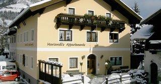 Hotel Mariandls Appartements - Österreich - Salzburg - Salzburger Land