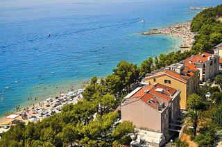 Hotel Milenij Makarska - Kroatien - Kroatien: Mitteldalmatien
