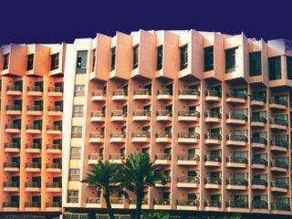 Hotel Horizon Pyramids - Ägypten - Kairo & Gizeh & Memphis & Ismailia