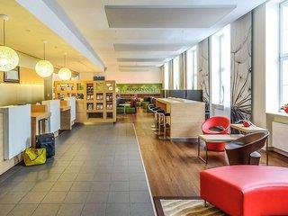 Hotel ibis Karlsruhe City - Deutschland - Schwarzwald