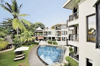 Hotel Le Cardinal Exclusive Resort - Mauritius - Mauritius