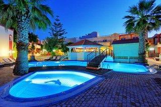 Hotel St.Constantin Village - Griechenland - Kreta