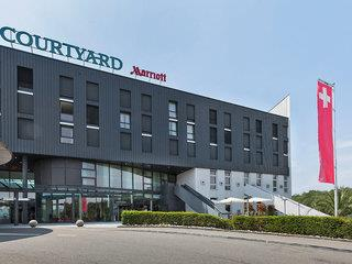Hotel Courtyard Marriott Basel