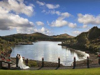 Hotel Sneem - Irland - Irland
