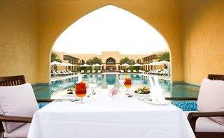 Hotel Tilal Liwa