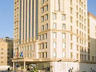 Hotel Barcelo Pyramids - Ägypten - Kairo & Gizeh & Memphis & Ismailia
