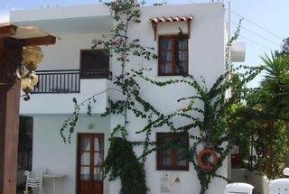 Hotel Sirocco Apartements - Griechenland - Kreta
