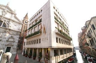 Bauer Hotel - Italien - Venetien