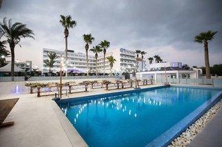 Hotel Tasia Maris - Zypern - Republik Zypern - Süden