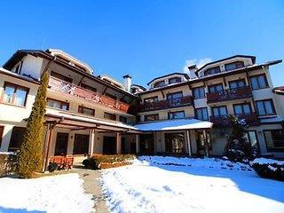 Hotel Evelina Palace - Bulgarien - Bulgarien (Landesinnere)