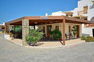 Hotel Birikos - Griechenland - Naxos