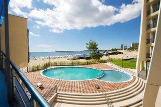 Hotel DIT Blue Pearl - Bulgarien - Bulgarien: Sonnenstrand / Burgas / Nessebar
