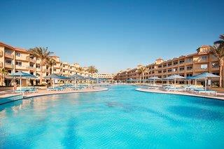 Hotel Amwaj Blue Beach Resort & Spa Abu Soma - Ägypten - Hurghada & Safaga