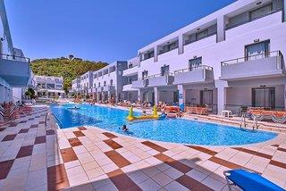 Sunrise Hotel Platanias - Griechenland - Kreta