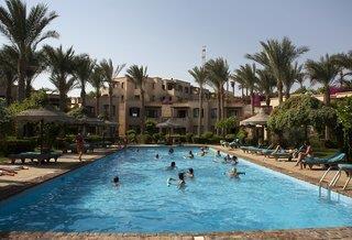 Hotel Tamra Beach - Sharm El Sheikh - Ägypten