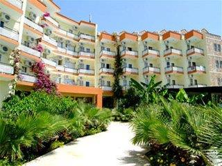 Hotel Sailor's Park - Türkei - Kemer & Beldibi