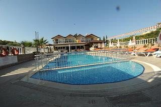 Hotel Sayanora & Sayanora Park - Türkei - Side & Alanya