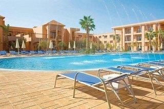 Hotel Atlas Targa - Marrakesch - Marokko