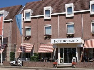Hotel Fletcher Rooland - Niederlande - Niederlande
