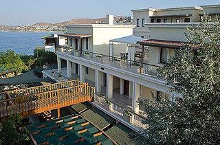 Hotel Elite Bodrum - Türkei - Bodrum