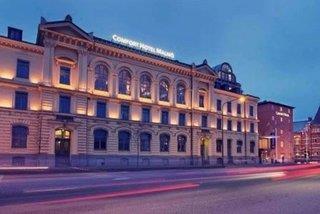 Comfort Hotel Malmö - Schweden - Schweden