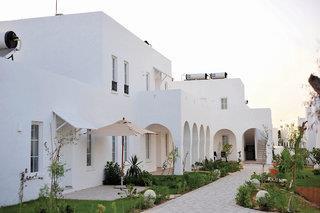 Hotel Les Jardins de Toumana - Tunesien - Tunesien - Insel Djerba