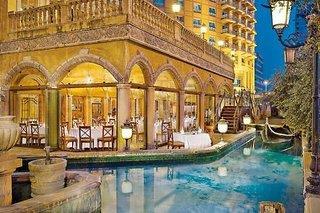 Hotel Metropolitan Palace - Libanon - Libanon