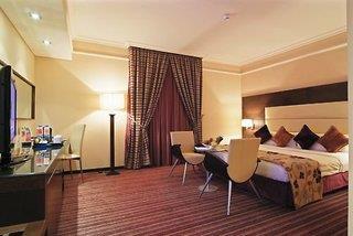 Hotel Ramada Beirut Downtown - Libanon - Libanon