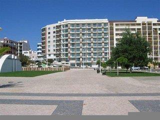 Hotel Monte Gordo Plaza - Portugal - Faro & Algarve