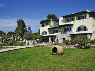 Hotel Paradiso - Griechenland - Naxos