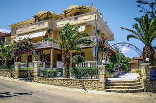 Hotel Plaka Beach - Griechenland - Zakynthos